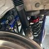 【E91 320i】リア車高調と取り付けとアーム交換のやり方