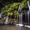 【Photo】涼を求め「陣馬の滝」に出かけてきました!
