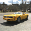 '77 Pontiac Firebirdに乗って、春を探しに。