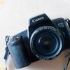 セットモノの第三弾 CanonEOS1000