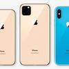 2019年の新型iPhone、XRの後継はデュアルカメラ XS Max後継はトリプルレンズカメラに:WSJ報道