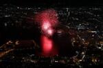 函館山展望台から見る冬花火! 100万ドルの夜景と花火を一緒に楽しもう!