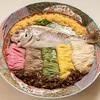【鯛めん】【鯛そうめん】でオメデタイを食す