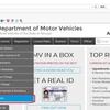 ネバダ州のリノで運転免許を取得する(4-1)実技試験(Driving Test)