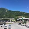 【初夏のツーリング!羽島~蕎麦からの伊吹山!快晴+自然は癒しです!】