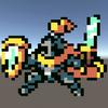 【Unity】スプライト用のピクセル化シェーダを導入する
