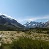 NZ 女1人旅 あこがれのマウントクックで絶景を見た!!
