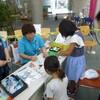 筑西市ネットワーカー協議会が「下館祇園祭り」に参加しました。