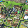 SimCity Buildit「シムシティに念願の未来がやって来ました!シティ・オブ・トゥモロー」第26回