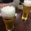 生ビール無料