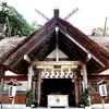 【千葉・千倉】日本で唯一料理の祖神をまつる高家神社【御朱印】