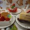 誕生日と誕生日ケーキ
