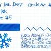 #0511 KWZ INK Azure #5