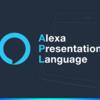 Alexa Presentation Languageの限界を超えて、アニメーションや相槌を実現する
