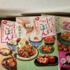 このシリーズ、ダイエットの敵だわ🤣「作ってあげたい小江戸ごはん2」(まりころ @mops2020 さん)
