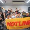 本年度最後のHOTLINE2012静岡パルコ店予選開催しました!