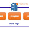 Sumo Logic で複数アカウントを管理する方法