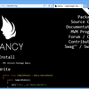 WebMatrix 3: Sinatra on ASP.NET 「Nancy」 を利用する