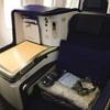 普通の会社員がANAビジネスクラスに搭乗!東京羽田ーパリ路線の搭乗体験記