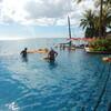 ハワイ旅行記 vol.10 シェラトン・ワイキキの美しきインフィニティプール
