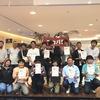 第4回アコパラ関西大会レポート !