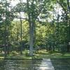 キャンプへGO!湖楽園キャンプ場(長野県)