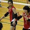 2017全日本インカレ女子準々決勝