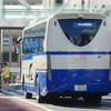 新宿・渋谷-静岡線13号(ジェイアール東海バス・名古屋支店) 2TG-MS06GP