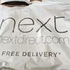 NEXTでベビー服を個人輸入しました。