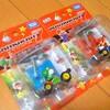 またトミカ「マリオカート7 スタンダードカート」を購入!今度はマリオ&ヨッシー。