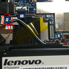 Lenovo Miix 2 8 タッチパネルが反応しない病【殻割り】