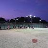 基本練習の重要性~ソフトテニス東北大会IN泉~