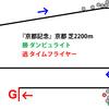 【京都記念・2019年】あの時の輝きを取り戻すためにタイムフライヤー|逃げ馬レース結果