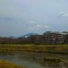 比叡山登山(2017年4月5日)