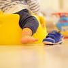 1歳になった子供の寝付きが悪い