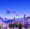 幻想的な冒険ACT、Switch『PLANET ALPHA』が配信開始。メタクリティック 78点の良作