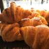 渋谷の『ゴントランシェリエ』でさっくさくのパンモーニングを