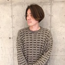 【Le lien】大阪市西区新町の美容室ルリヤン lelien_hair