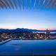 2017年の個人的なベスト・ホテルは「ブラッサム大分」(JR九州ホテル )だった