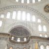 【添乗員同行ツアートルコ旅行・22】真っ白なヌールオスマ二エモスク