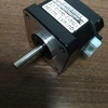 スイッチを押すたびにステッピングモータを加速させる【Arduino&A4988】