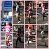 大阪国際女子マラソン35km地点、マラソンでもっとも苦しい地点で、エリートランナーたちが笑顔になった理由!!
