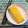 卵焼きの作り方。赤ちゃんが手づかみで食べられて便利ですよ