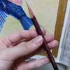 懐かしの鉛筆