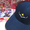 放課後のプレアデス 6人目の帽子が届いていた!