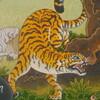 虎に魅せられた江戸時代の絵師、岸駒(がんく)