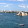 オーストラリア滞在記。都会と自然が調和する大都市シドニーから