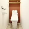 トイレの壁紙でおしゃれな空間に!壁紙の選び方やお手入れ方法も解説