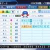 パワプロ2019作成 サクセス 浪風芽衣香(内野手)