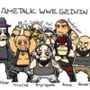 8・23 アメトーーク「WWE芸人Ⅱ」放送。芸人がコスプレしてるのはこのレスラー!